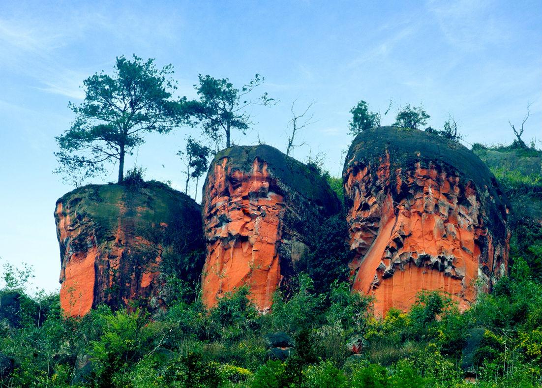 贵州赤水休闲三日游