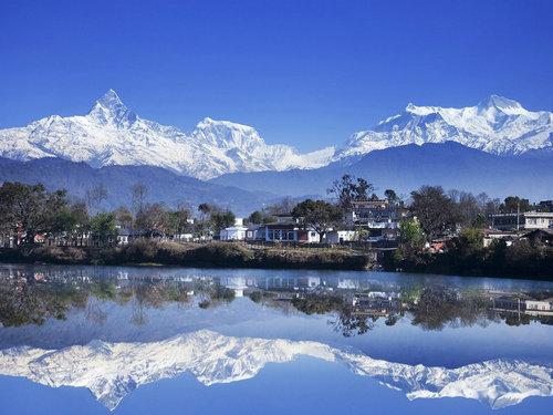 尼泊尔全景8日游
