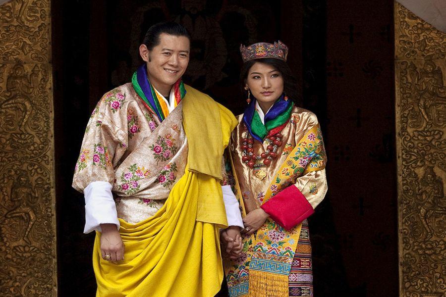 尼泊尔不丹幸福8日之旅