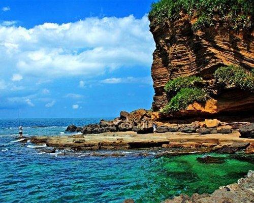 南宁北海涠洲岛双飞纯玩5日游