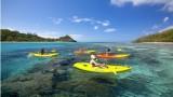 南太平洋上的明珠--斐济6晚8天