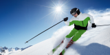 九顶山滑雪、中国羌城二日游