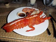 马尔代夫自助游攻略之美食推荐