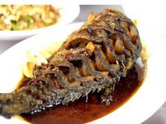 碧峰峡美食
