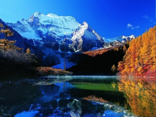 川藏南线羊湖、日喀则、珠峰、纳木错15日游