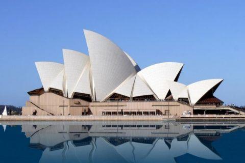 <多彩澳新>澳大利亚、新西兰、墨尔本12日多彩之旅